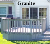 Color: Granite