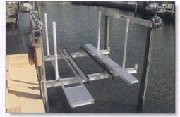 Vinyl Railing And Deck System