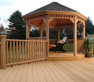 Geodeck Composite Deck And Rail